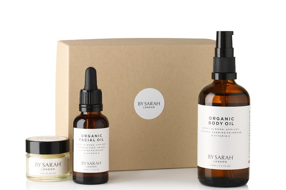 The Organic Capsule Collection