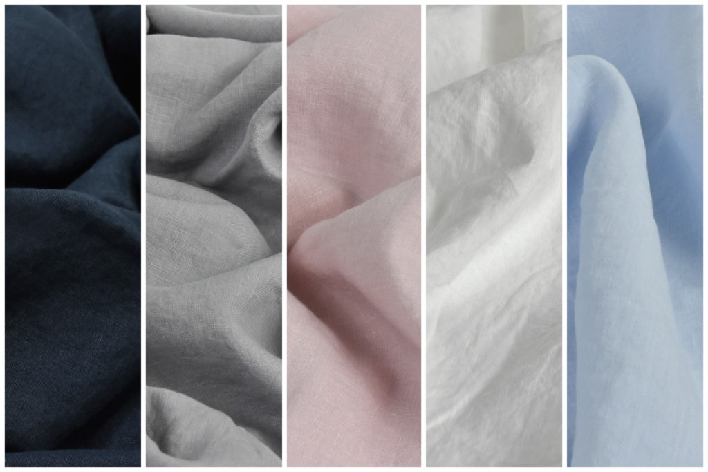Chalk Pink Linen Company