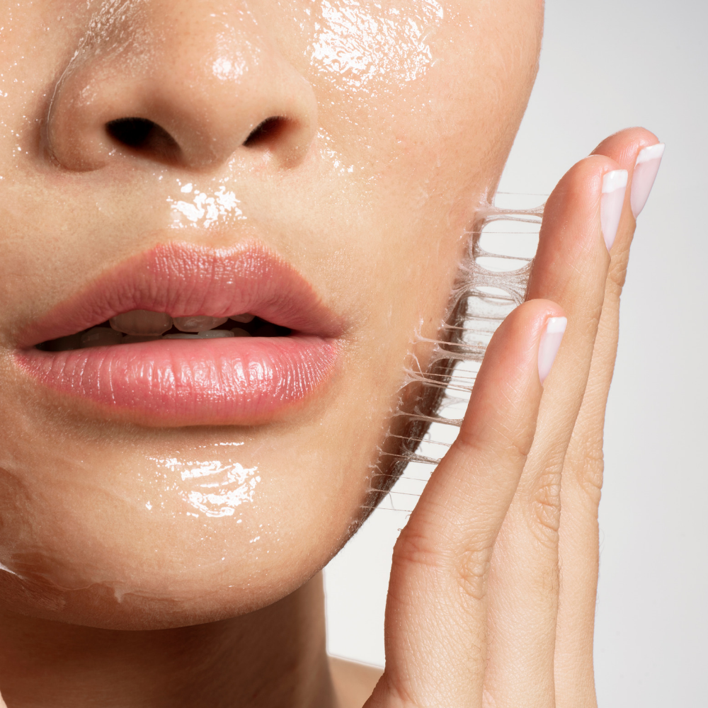 Australian Kakadu Plum Gummy Facial Cleanser, 150ml