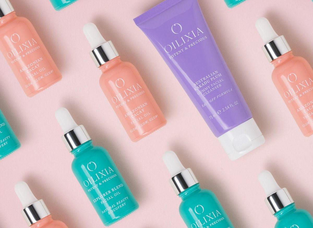 Oilixia Skincare