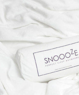 snoooze pillow