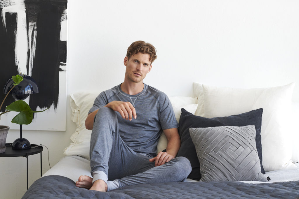 Mens Nattwarm® Sleep Tech Collection