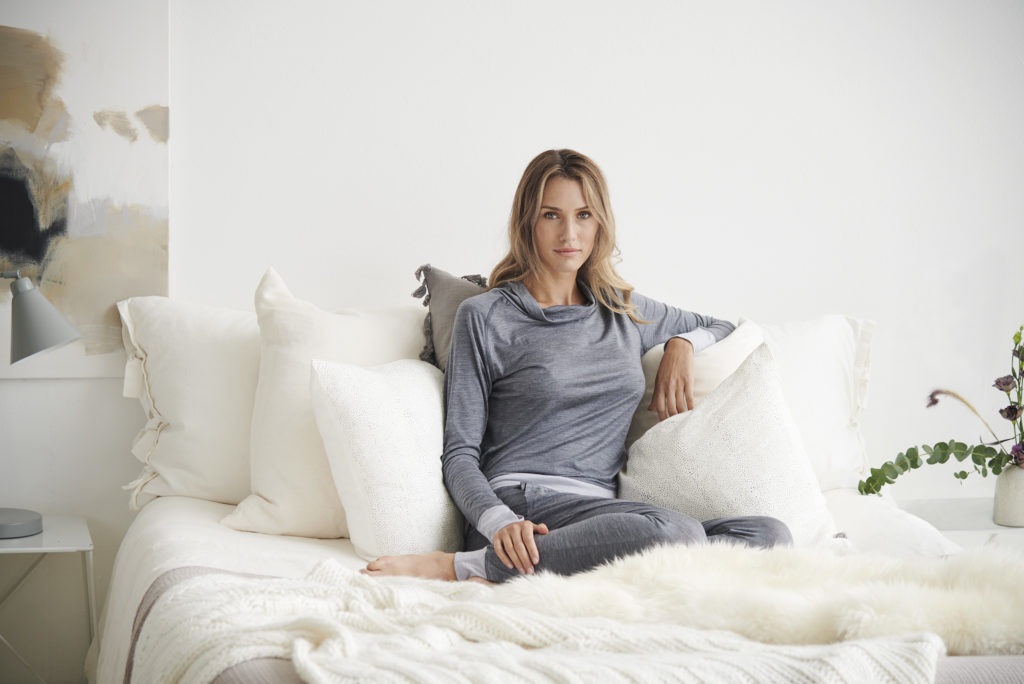 Women's Nattwarm® Sleep Tech Collection