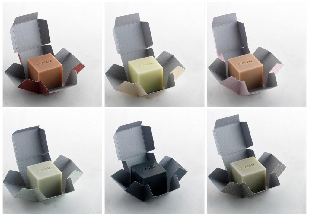 Fysha Soap Collection