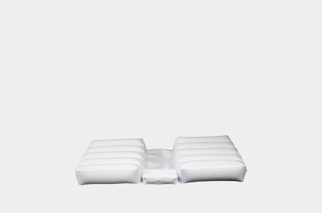 Beda Bedding | Ergonomic Pillow Booster
