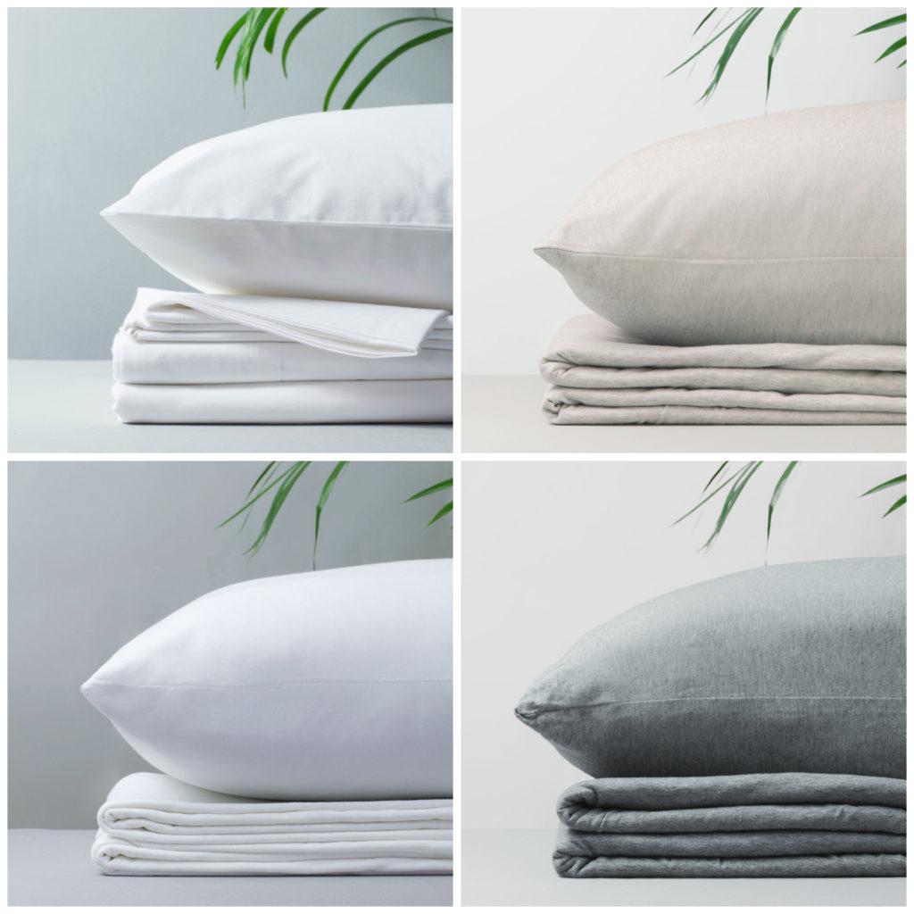 Ecosophy Organic Bed Linen