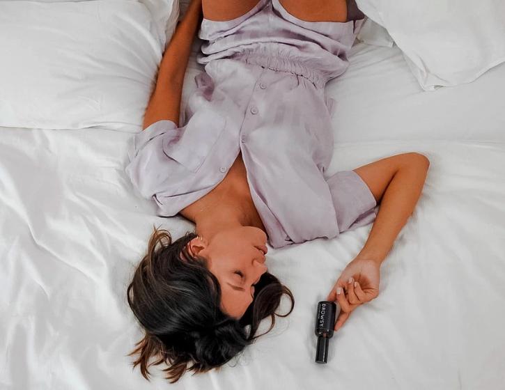 Sleep S.O.S Pillow Spray