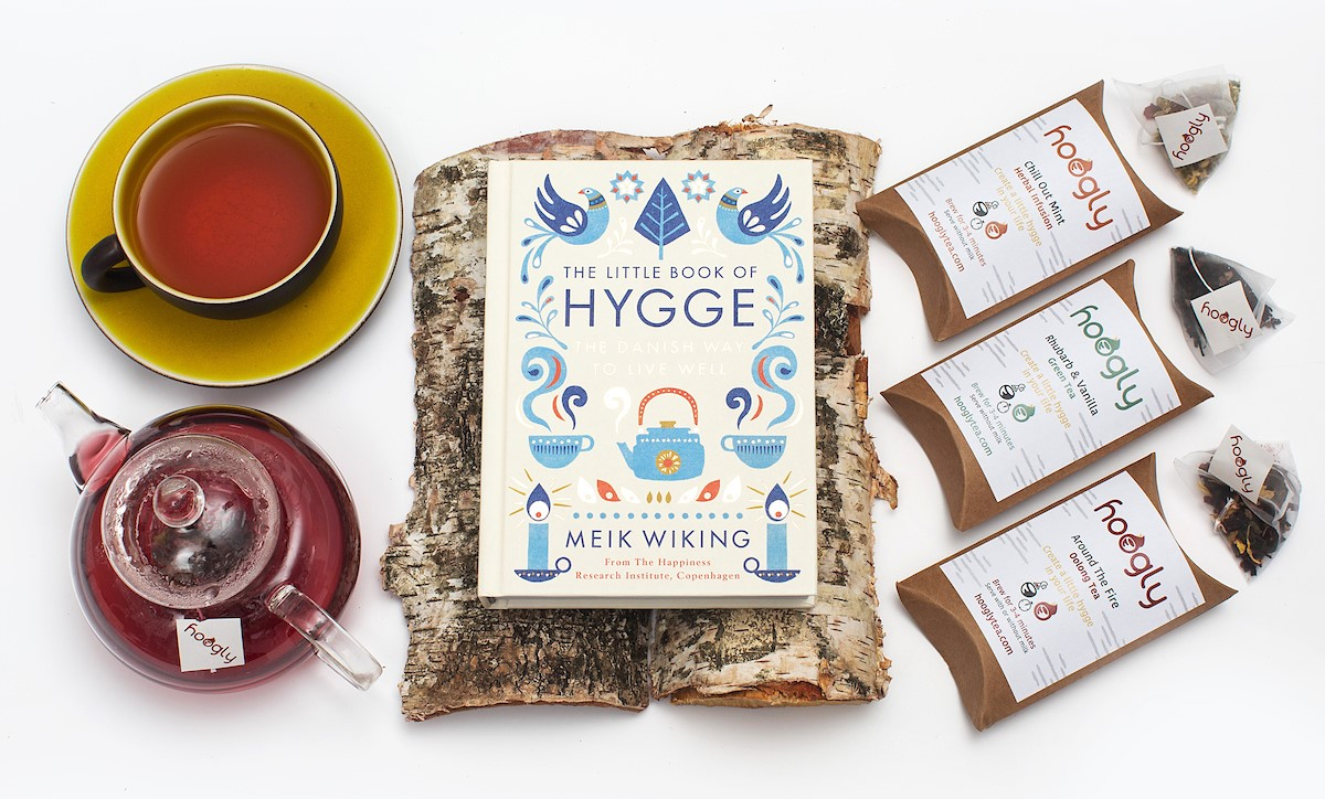 Reading for the Longest Nights - Meik Wiking - The Little Book of Hygge