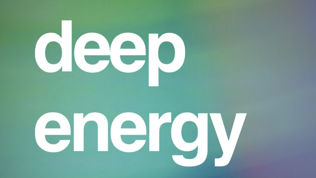 Podcasts to Listen to Before Bed - Deep Energy