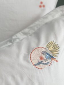 The Best Bedding For You - Cotton - Sukun - Early Bird