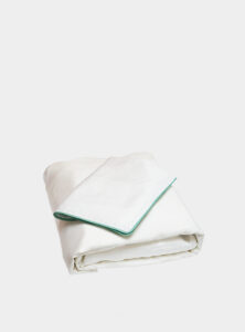 The Best Bedding For You - Sloth London bedding in Mint