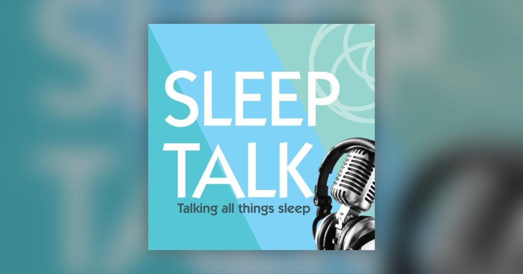 Podcasts to Listen to Before Bed - Sleep Talk