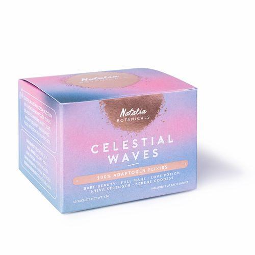 Natalia Botanicals - Celestial Waves — Sachets